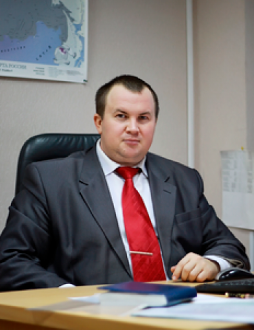 Артем Александрович Янаев