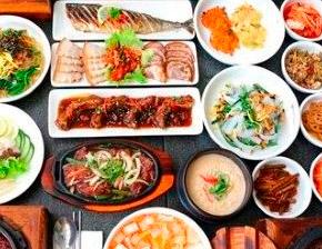 Продукция для азиатской кухни
