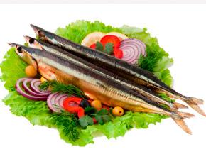 Консервация рыбная